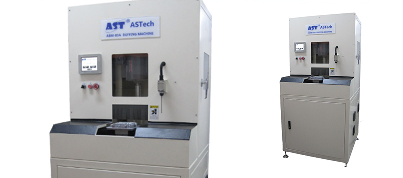 Deburring / Buffing / Polishing Machine
