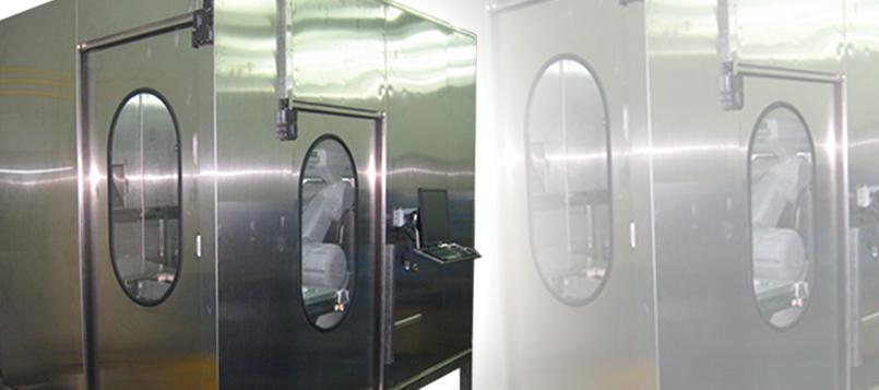 Cuci dan Mesin Oven