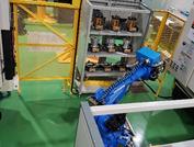 Palletizing-Robot