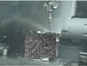 Robotic-Purging-Machine