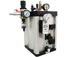 Oilmist Atomizer