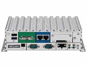 CNC Gateway